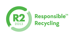 Responsible Recycling R2 Certification (R2:2013)