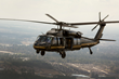 Rotair Celebrates Sikorsky Black Hawk Helicopter's 40 Years of Military Service
