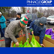 Pinnacle Group Provides Holiday Meals to Thousands of Families in Need Through LULAC's 14th Annual Cena-En-El-Barrio