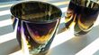 The Launch of Whiskey Glasses That Sparkle Like Aurora Lights Thanks to Titanium Coating Was on December 5