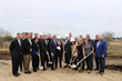 Texas Bullion Depository Breaks Ground on New Facility in Leander, Texas.