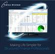 Structured Finance Clients Benefit From Technology Firm's New Tools