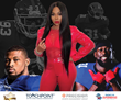 "Grammy Award Winning Multi-Platinum Singer/Songwriter Ashanti Collaborates With NFL Giants Players to Release the Song ""I Know"" & Bring Awareness to the Anxiety Epidemic"