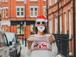 The Versatile Santa. New Study Looks At: The Multifaceted Personality Of Givers