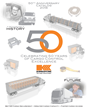 Kinedyne Releases 50th-Anniversary Catalog, Expands Product Depth and Breadth
