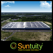 Suntuity Delivers One of New Jersey's Largest Rooftop Solar PV Systems at Aurobindo Pharmaceuticals