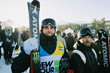 Monster Energy's Gus Kenworthy Earned First in the Ski Team Challenge for Atomic with Monster Energy Teammate Jossi Wells as the Team Captain