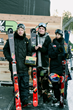 Monster Energy's Evan McEachran Takes Third Place with Team Head in the Team Challenge at Dew Tour Breckenridge