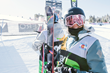 Monster Energy's Maggie Voisin Takes Third in Women's Ski Slopestyle at Dew Tour Breackenridge