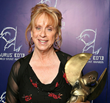 Jeannie Epper at the Taurus Awards