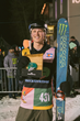 Monster Energy's Colby Stevenson Takes Second in Ski Streetstyle at the Dew Tour Breckenridger