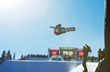 Monster Energy's Rene Rinnekangas Helped Team Rome Take Third Place for the Snowboard Team Challenge at Dew Tour Breckenridge