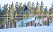 Monster Energy's Sebbe De Buck Helped Team DC Take First Place in the Team Challenge at Dew Tour Breckenridge