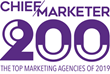 Chief Marketer Unveils 2019 Chief Marketer 200: Exclusive List of Top 200 Non-Advertising Agencies Serving the U.S.