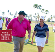 8th Annual American Express Punta Mita Gourmet & Golf Raises Significant Funds for Local Charities