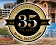 McNeil Engineering Celebrates 35 Years Of Service In The Community