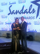 Cruise Planners Leads the World in Sales for Sandals and Beaches Resorts