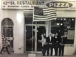 42nd Street Pizza Inducted into Pizza Hall of Fame