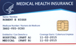 Smart Health Benefits Card