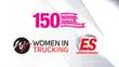 Women-Owned Trucking Business Initiative Poised To Reach Halfway Mark Toward Achieving Initial Goal