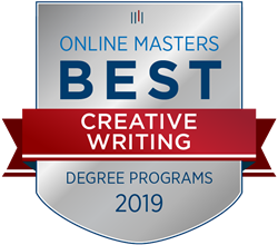 Study Creative Writing in the US