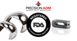 Precision ADM Continues to Invest in Quality Systems and Registrations to Fully Serve the Medical Device Industry