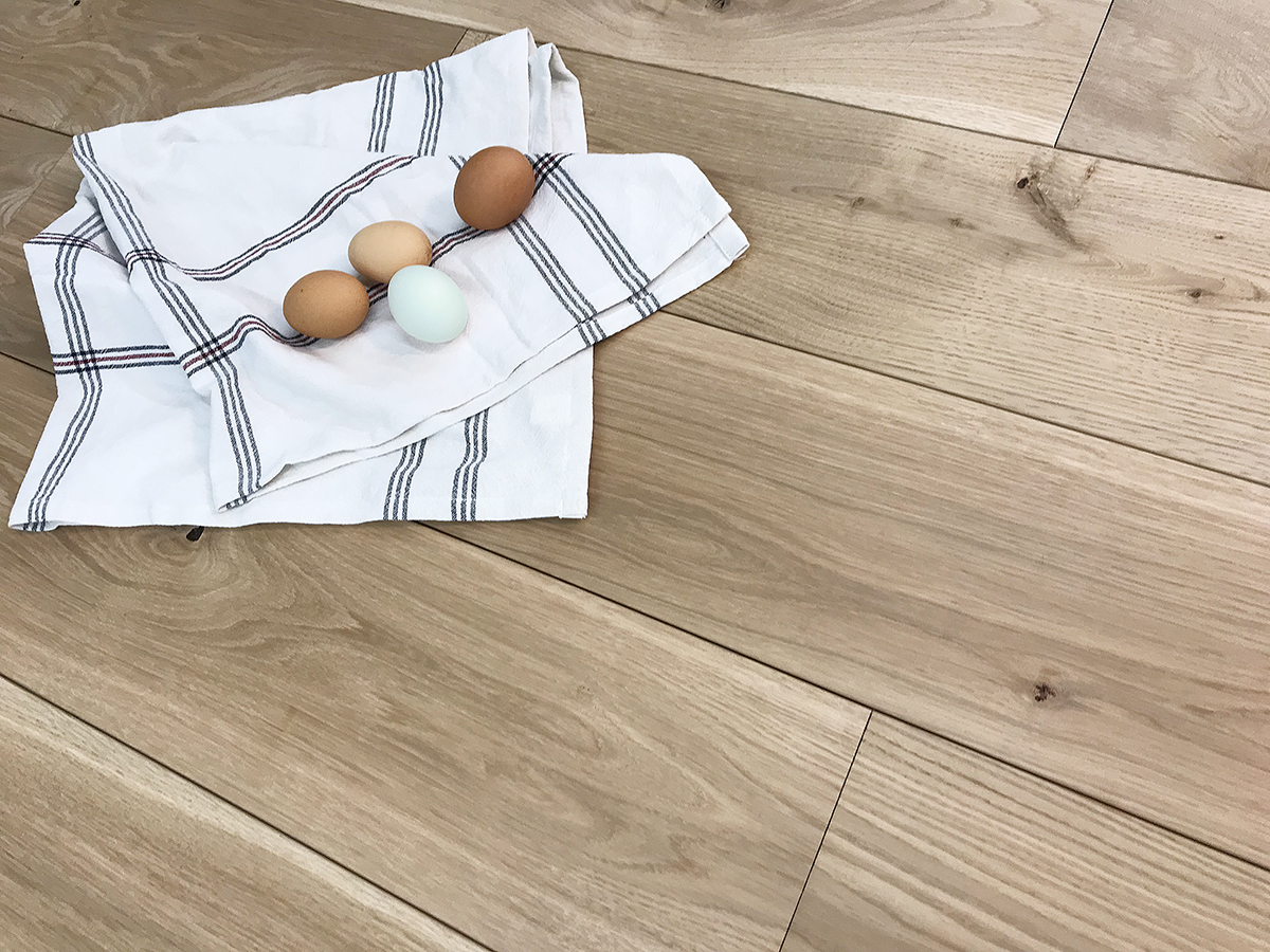 . Modern Farmhouse Sustainable Wood Introduced by Pioneer Millworks