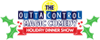 The Outta Control Magic Comedy Holiday Dinner Show Returns for its 2nd Year