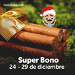 Latest news - Santa Bono Is Coming Right on Christmas Eve on HablaCuba.com