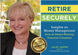 Holiday Gift for Future Retirees: Three Award-Winning Personal Finance Books by Julie Jason, the First Author to Receive the Best Book Award Three Times in a Row