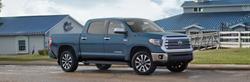 2019 Toyota Tundra in Cavalry Blue