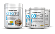 Ground-Based Nutrition Announces the Release of Its Plant-Based Keto Series