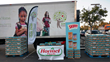 Hormel Foods and Vons/Albertsons Donated More than 5,000 Jars of SKIPPY® Peanut Butter to the Jacobs & Cushman San Diego Food Bank