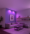 "Monster Showcases New ""Monster Illuminessence"" Color-Changing LED Mood Lighting Solutions at CES 2019"