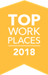 MSI Continues to Impress: Named a Top Workplace for 2018