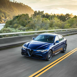 Los Angeles Area Alfa Romeo Dealer Has Year End Flash Sale On New
