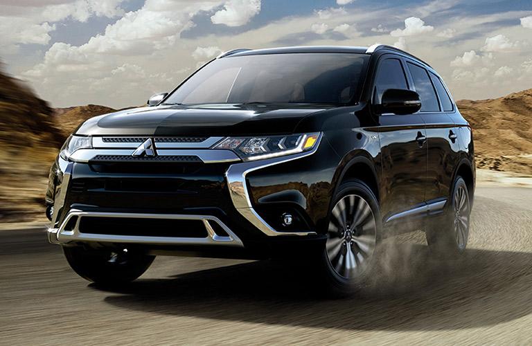 Edmonton Mitsubishi Dealer New Used Cars For Sale: Continental Mitsubishi Hosts Its New Year New Ride Season