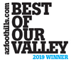 "Lerner & Rowe's Legal Team Named Five Category Winners of AZ Foothills Magazine ""Best of Our Valley"" 2019 Online Contest"