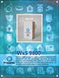 Polysense Announces 4th IoT Product Line WxS 9830: 3GPP NB-IoT/LTE Cat M1 Connectivity, Rich Sensor Portfolio, and Embedded GNSS