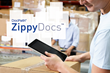 """ZippyDocs"" the New Software for Logistics Operators by DocPath"
