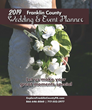 Franklin County Visitors Bureau Wraps up 2019 Wedding Guide to Start Planning Happily Ever After