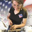 Woodcraft's 15th Year for Turn for Troops National Turn-a-Thon Tops 175,000 Pens to Military