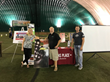 MyWay Mobile Storage of Pittsburgh was Pleased to Join with Cintas First Aid and Safety and Fire Divisions to Host the 5th Annual Cornhole Classic
