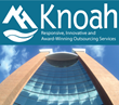 Knoah Enters 2019 on the Front End of the Growth Curve