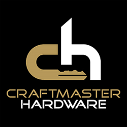 Craftmaster Hardware expands its presence in security hardware distribution.