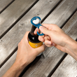 Introducing a Better Way to Say Ahhh… with Colorful Bottle Openers