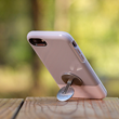 People Are Flipping Out Over This New Phone Handle + Stand