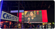 Christie Powers the Largest RGB Laser Screen in Latin America at Comic Con Experience 2018