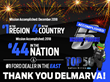 Preston Ford Finishes 44th Ford Dealer in the Nation During Top 50 Sales Drive