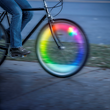 Nite Ize Brings Rechargeable Side Visibility to Bicycling